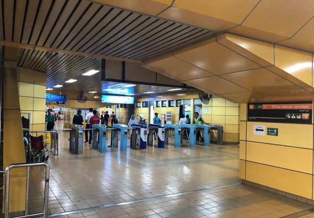 Stasiun Juanda