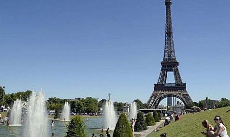 Kota Paris, Prancis. (Foto: Ist)