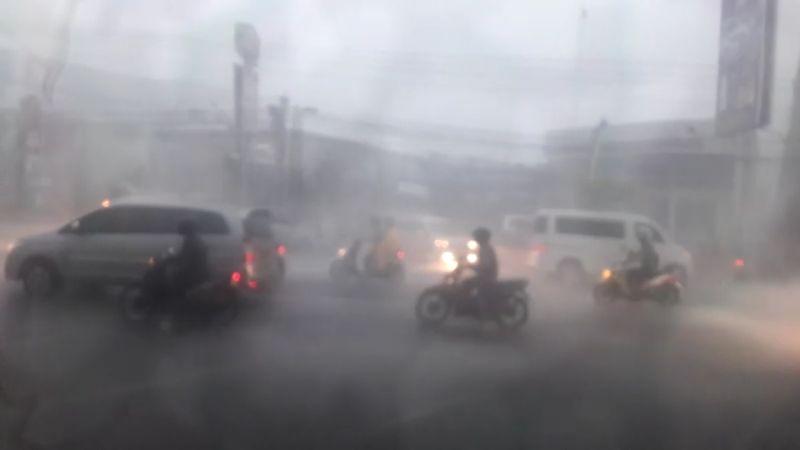 Hujan Badai