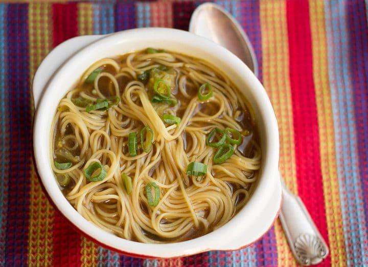 Noodle Sup