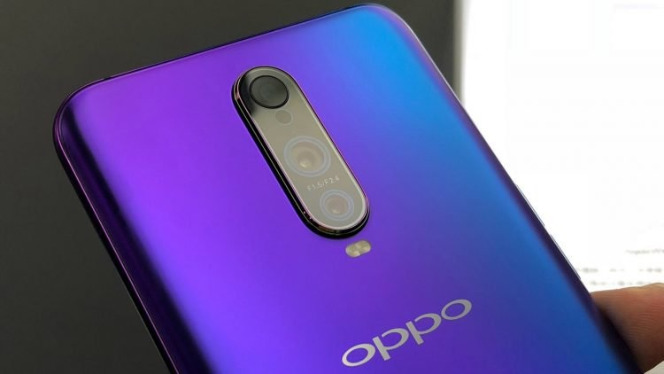 Ponsel Oppo