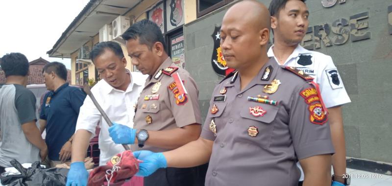 Polres Cirebon