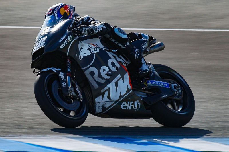 Miguel Oliviera (Foto: Laman Resmi MotoGP)