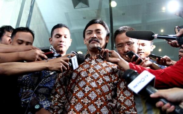 Andi Alfian Mallarangeng. (Foto: Okezone)