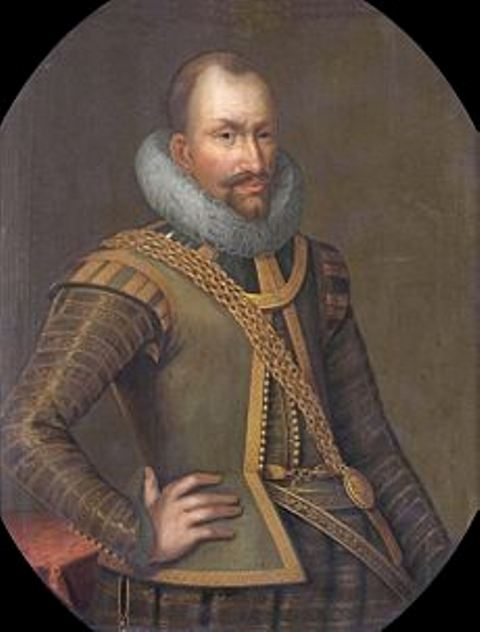 Kepala VOC Gerard Reynst. (Foto: Wikipedia.org)