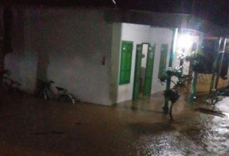 Banjir dan Longsor di Pacitan (foto: BPBD Pacitan)