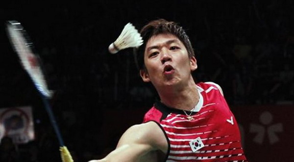 Lee Yong Dae (Foto: Reuters)