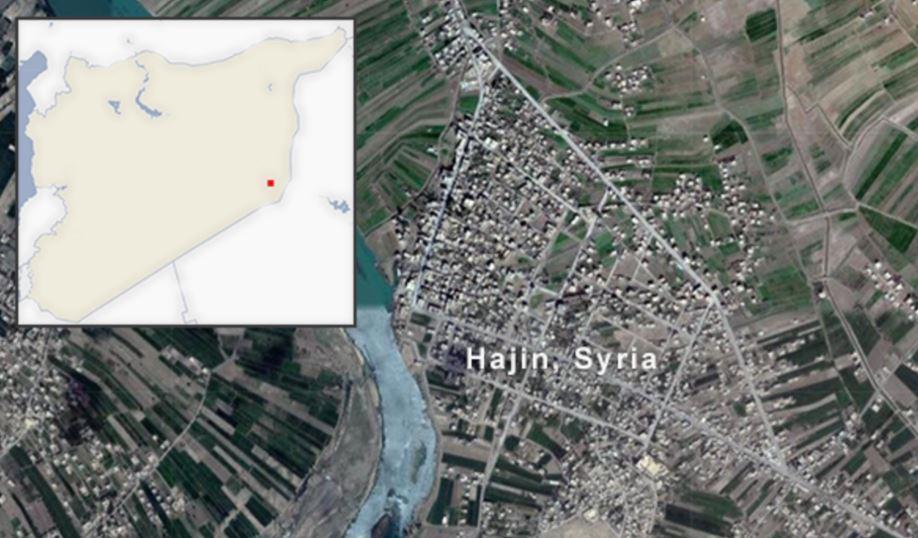 Kota Hajrin