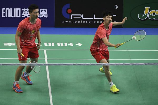 Han Chengkai/Zhou Haodong
