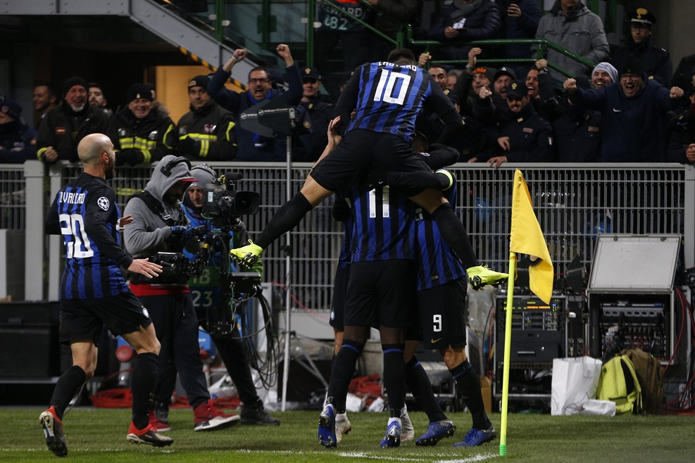 Inter Milan (Foto: UEFA)