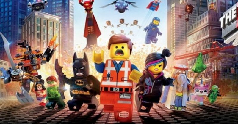 Gameloft Siapkan Game Lego Rilis Di 2019 Okezone Techno