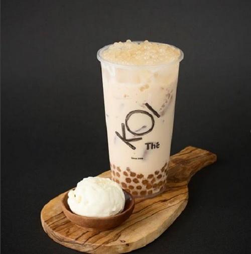 Koi Kafe