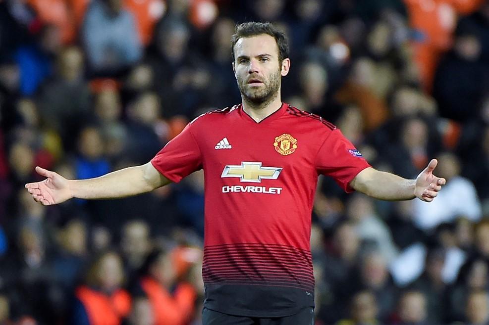 Juan Mata (Foto: UEFA)
