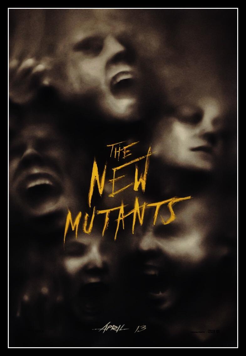New Mutans