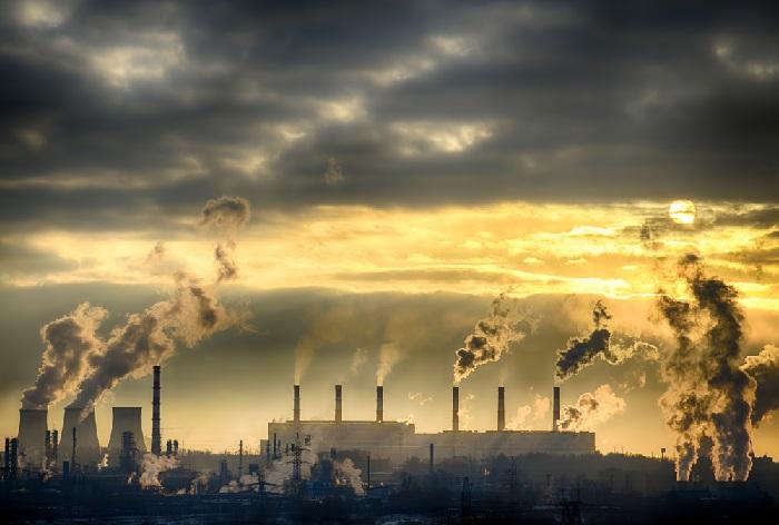 Emisi Karbon dioksida