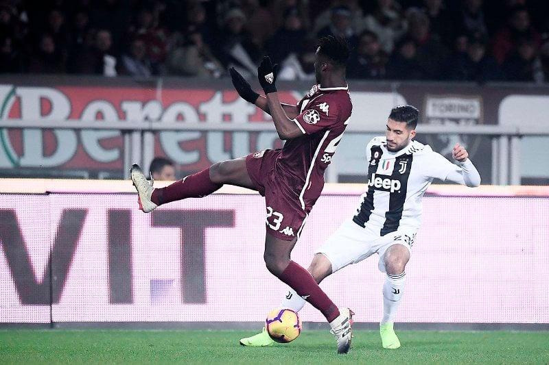 Juventus (Foto: Twitter Juventus)