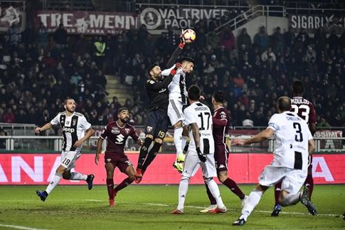 Torino vs Juventus