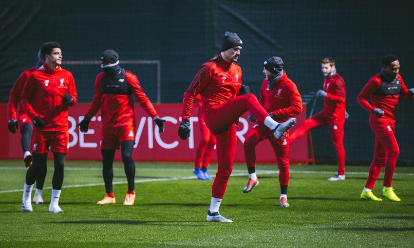 Liverpool (Foto: Laman resmi Liverpool)