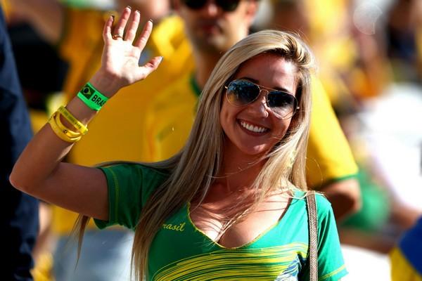 perempuan brasil