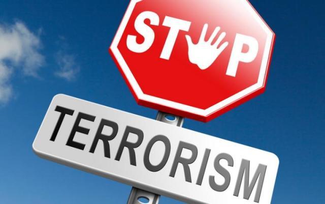 Teroris. (Foto: Shutterstock)