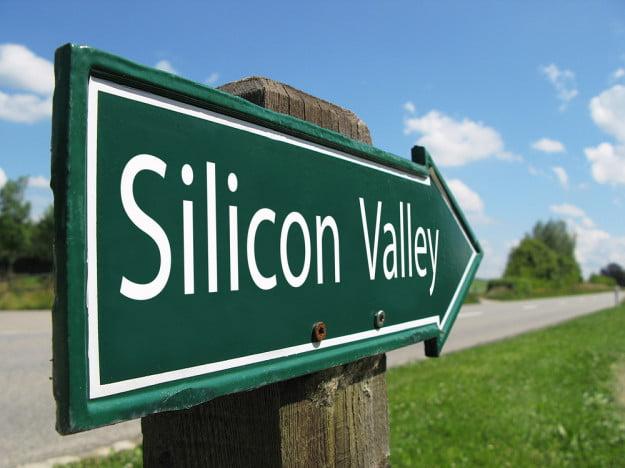 Sillicon Valley (google)