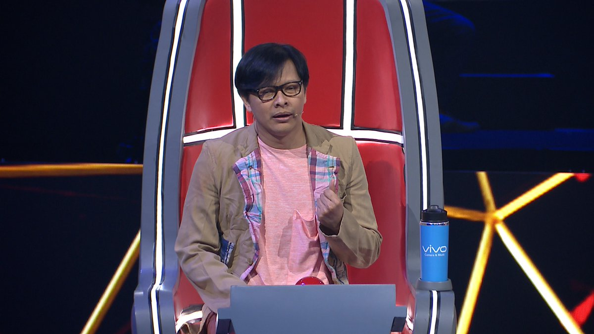The Voice Indonesia season 3