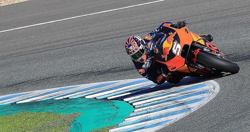 Johann Zarco (Foto: Motorsport)
