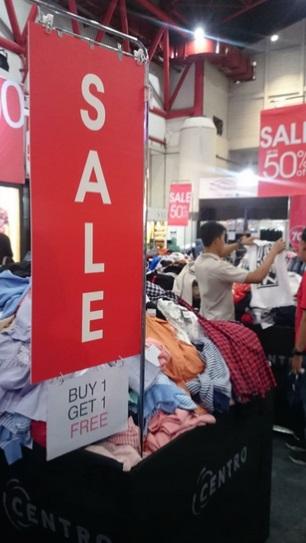 perhelatan BIG BANG Jakarta tahun ini akan menggandeng lebih dari 1000 merek ternama