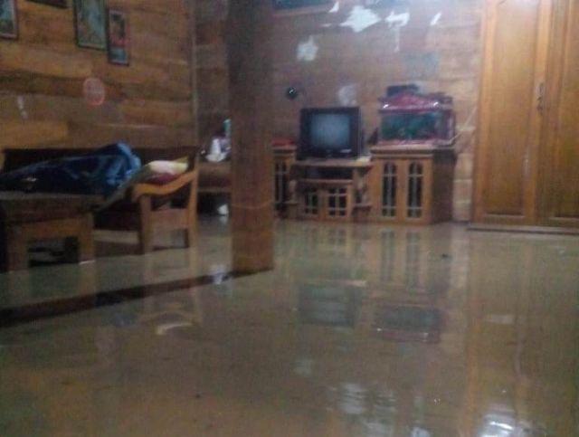 Banjir di Blora, Jawa Tengah (Taufik Budi)