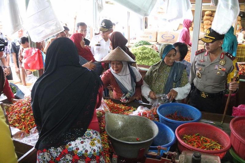 Sidak Pasar