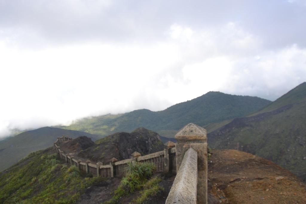 Gunung Bukit Kaba