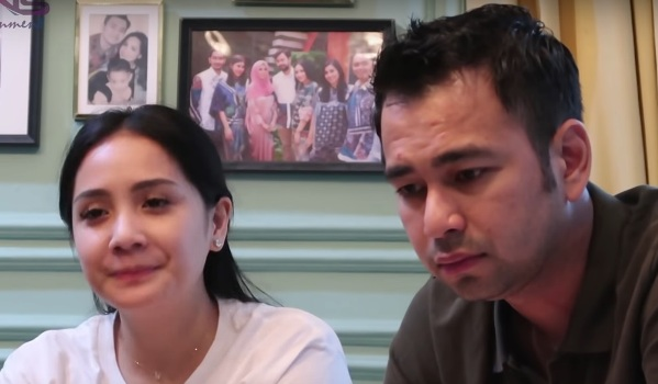 Firasat Raffi Ahmad Sebelum Tsunami Banten Terjadi Okezone Celebrity