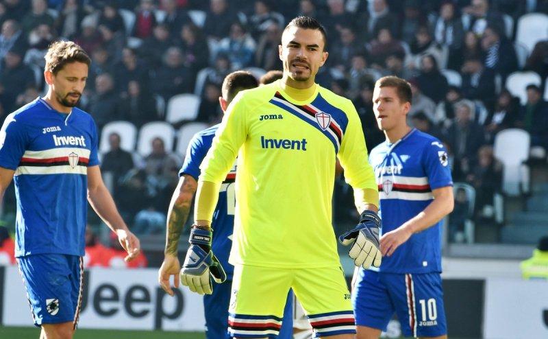 Skuad Sampdoria