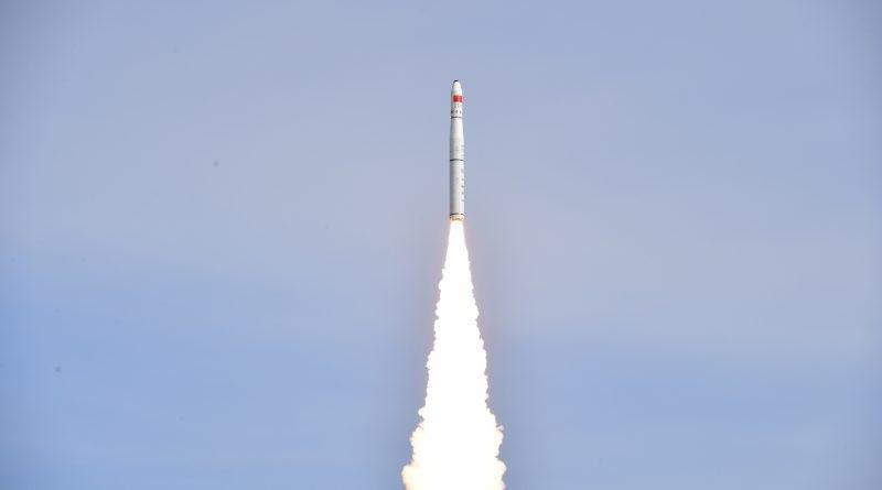 Roket 2D