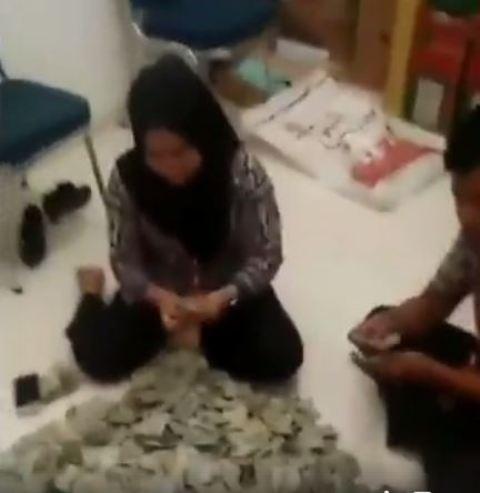 Uang Sekarung Rp2.000
