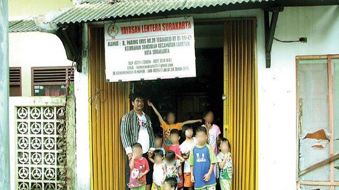 Yayasan Lentera Surakarta