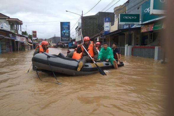 Banjir Pandeglang