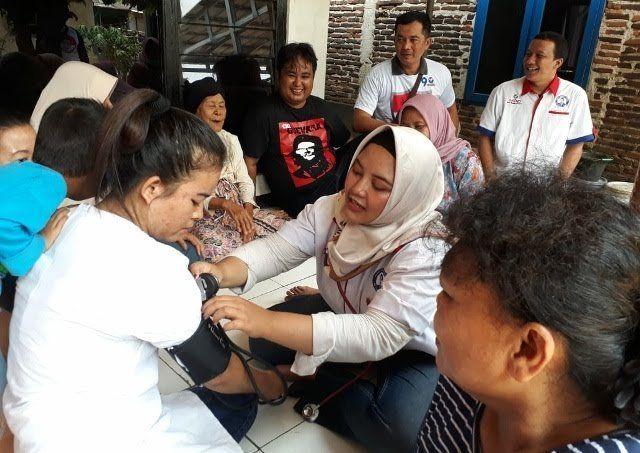 Grind Banten (Hambali/Okezone)