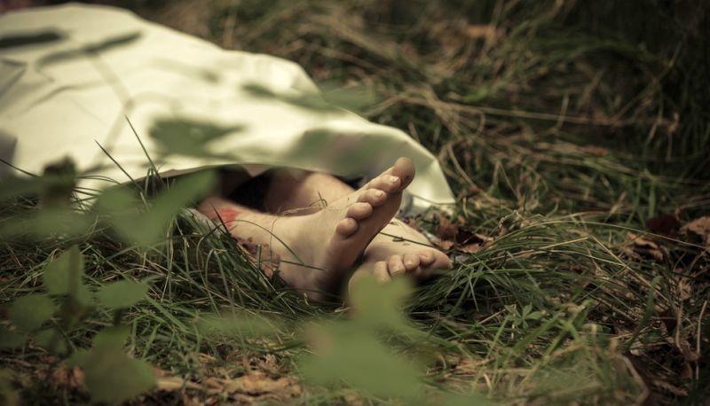 Ilustrasi penemuan mayat. (Foto: Shutterstock)