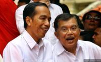 Jokowi-JK & PDIP Bahas Realokasi RAPBN 2015