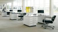 Feng Shui Meja Kantor agar Karier Sukses