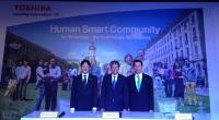 Toshiba Investasi USD1 Miliar untuk Asia Tenggara & Indonesia