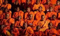 Biksu Myanmar Ancam ISIS