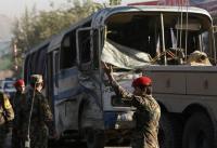 Bom Meledak di Afghanistan Pasca-pakta Keamanan
