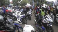 Ribuan Pengguna Yamaha R-Series Riuhkan <i>R-Days</i>