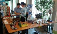 <i>Lab</i> Unggul Dongkrak Minat Sains Siswa