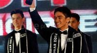 Alasan Mister Internasional 2014 Diundur