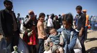 ISIS Kembali Eksekusi 10 Warga Kurdi
