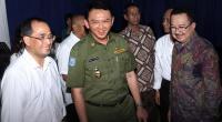 Ahok Akan Sulap Jakarta Jadi Tokyo