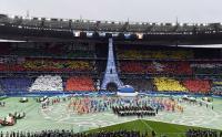 David Guetta Ramaikan Upacara Penutupan Piala Eropa 2016